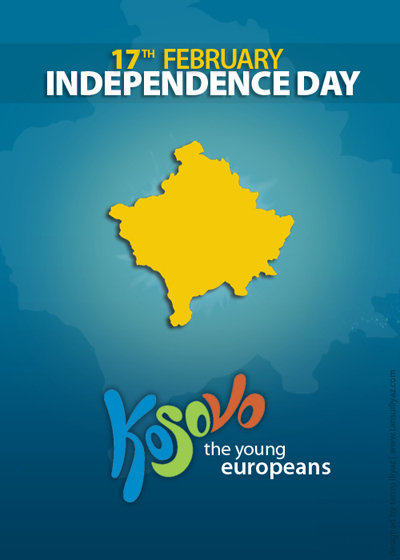 Independece Day Kosovo