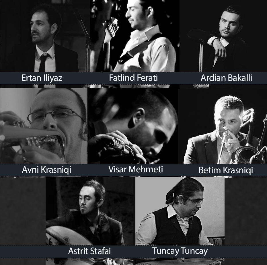 ethno fusion musicians_